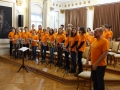 Pihalni orkester GŠ Ljubljana Vič-Rudnik