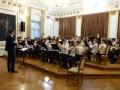 Pihalni orkester GŠ Konservatorij Maribor