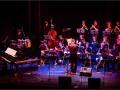 Big Band Konservatorija Maribor, dirigent Janez Vouk