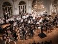 Godalni orkester in zbor GŠ