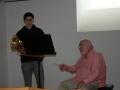 Maestro Roger Bobo, Jure Jozič