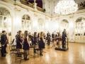 Godalni orkester Konservatorija Maribor