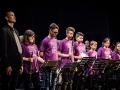 Pihalni orkester GS Lenart, dirigent Simon Stelcer