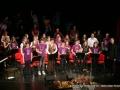 Pihalni orkester PŠ Lenart, dirigent Simon Štelcer