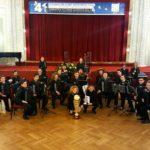 41. mednarodno srečanje harmonikarjev