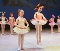 Baletna šola Tabor