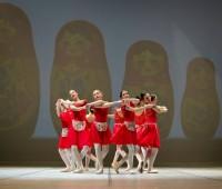 Baletna šola Center