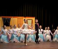 Baletna šola Lenart