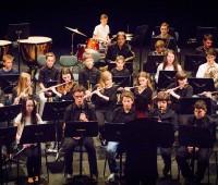 pihalni orkester Lenart