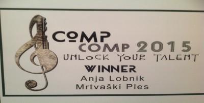 Lobnik Anja nagrada